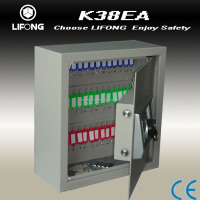 Electronic key cabinet,key box