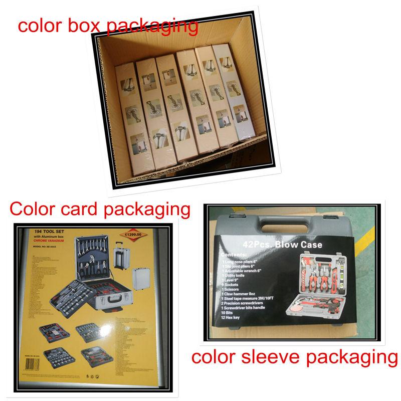 rotary machine kits