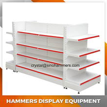 Metal Supermarket Shelf, gondola Supermarket shelving, gondola shelf