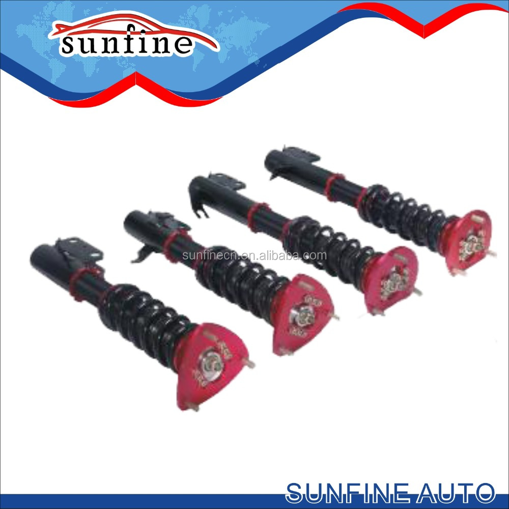 Shock Absorber For Subaru Wholesale, Shock Absorber Suppliers - Alibaba