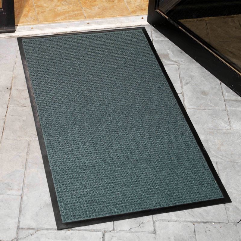 Pattern Design Dirt Scraping Commercial Entrance Carpet