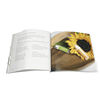 Cheap Custom Bulk High Quality book Brochure Printing services
