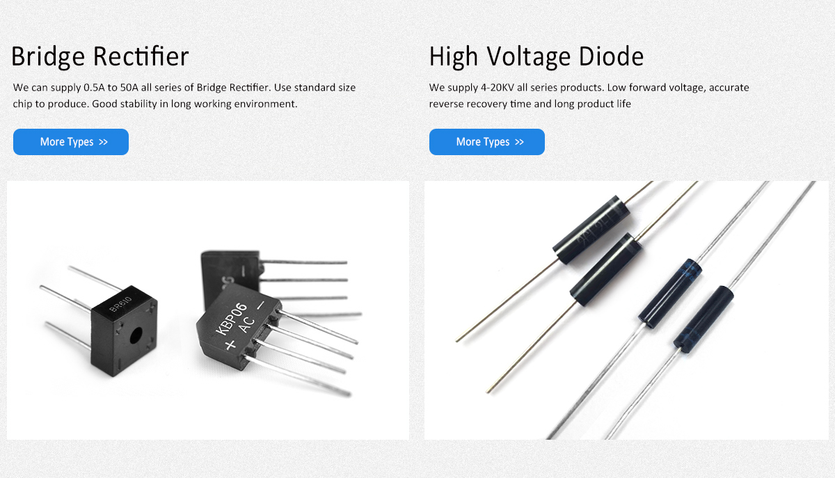 Wuxi Xuyang Electronics Co Ltd Schottky Diode Zener Diodes What Is A Highly Recommended