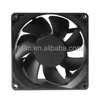 120mm 5v 12v 24v dc cooling fan