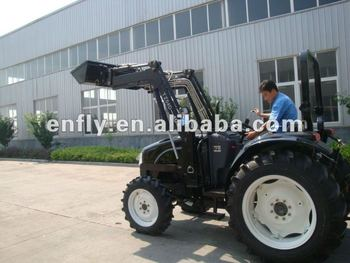 55hp 4wd tractor,machine,agriculture