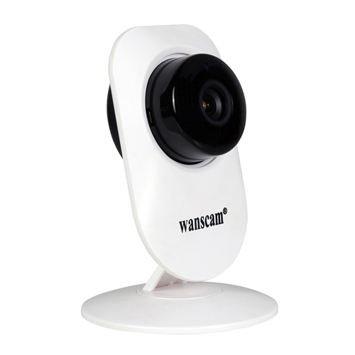 Wanscam HW0026 1 Megapixel HD onvif Support Max 64 G TF Card Wifi IP Cam