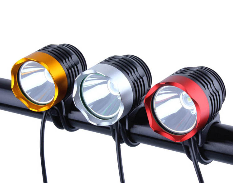 Mini Handlebar XM-L2 U3 bicycle front light safety led bicycle light bicycle light led