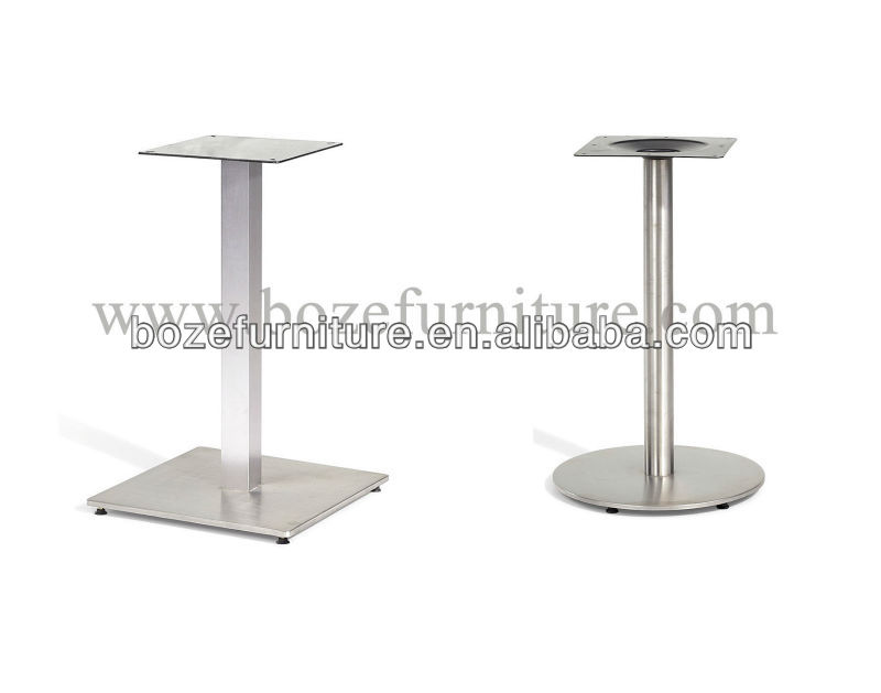 Round Steel Table Legs, Round Steel Table Legs Suppliers And Manufacturers  At Alibaba.com