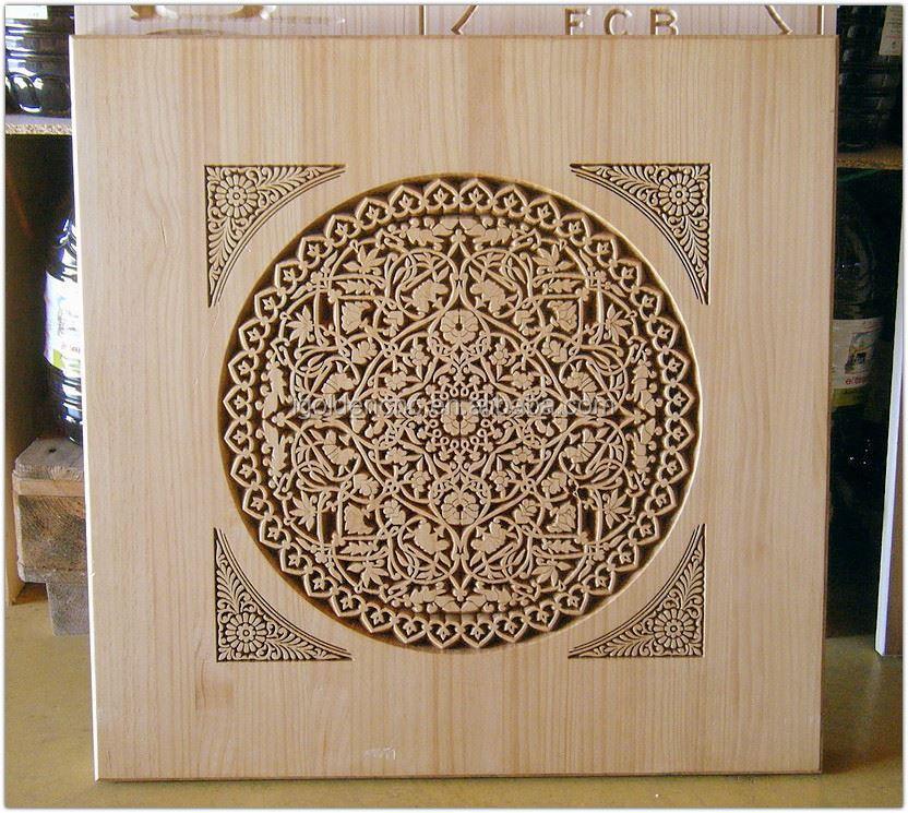 2015 New Design Wood 3d Cnc Router For Making Door Buy