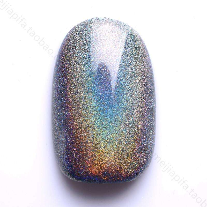 Chameleon Pigment Mirror Effect Pigment Chromashift Pigment For Nail Polish Auto Paint Buy