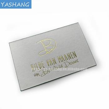 Druck Präge Logo Mit Gold Besuch Business Name Karte Buy Mobile Visitenkarten Visitenkarte Modelle Carte De Visite Product On Alibaba Com