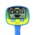 MD-1010 hot selling amazon basic cheap LCD MINI light weight beach metal detector