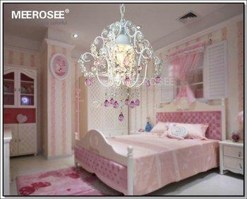 Lampadario Rosa Cristallo : Isabella lampadario di cristallo in bianco con cristalli rosa