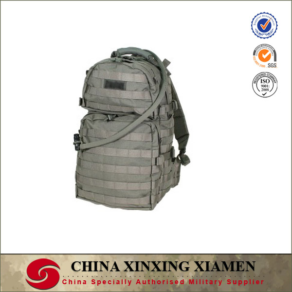 Fashion 3L Molle camo army hydration pack / bladder for outdoor