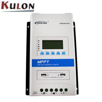 Epever Triron Mppt Triron3210n 30a 24v 12v Solar Charge Controller - Buy  12v Solar Charge Controller,12v 24v Solar Charge Controller,Epever Triron