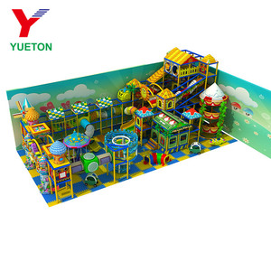 Kids Soft Play Jungle Gym PVC Pipe Mini Indoor Playground Equipment Toys Price