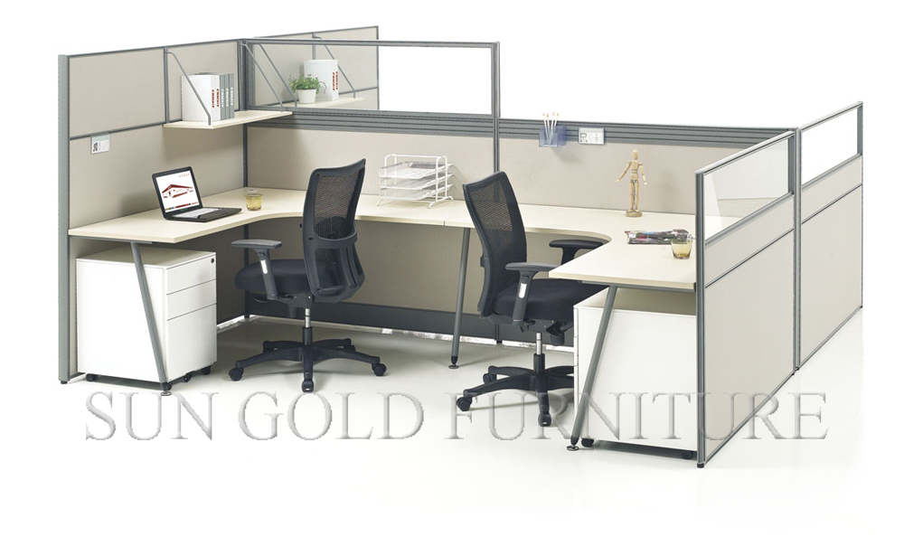 Office Workstation For 6 Person,Office Furniture Workstation,Computer