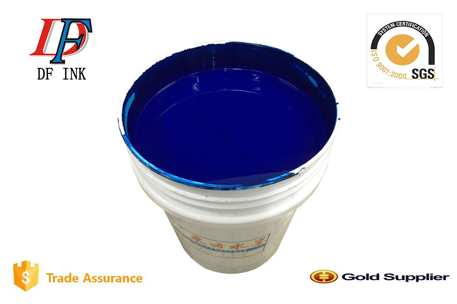 high quality water based ink for printing inks for plastic bags