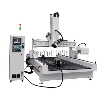 Multifunction used heavy equipment 1325 ATC wood cutting machine with 400mm Z axis height