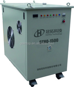 New technology oxy hydrogen fuel cell generator