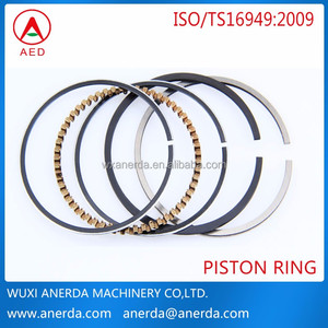 BAJAJ PULSAR 150 Motorcycle Engine Spare Parts Piston Ring