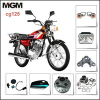OEM High Quality Motorcycle parts CG125, cg125 engine parts
