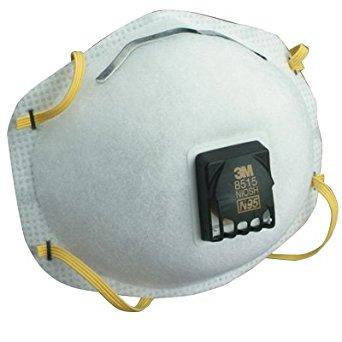 3M™ Particulate Welding Respirators - 3M Welding Respirator N95
