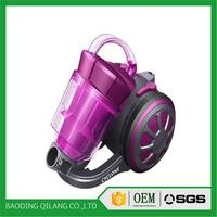 Premium quality industrial wet dry vacuum cleaner with LED display