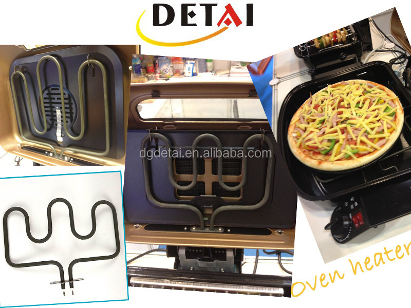 Toaster With Griddle Kitchen Appliance Parts Toaster Oven Parts ...