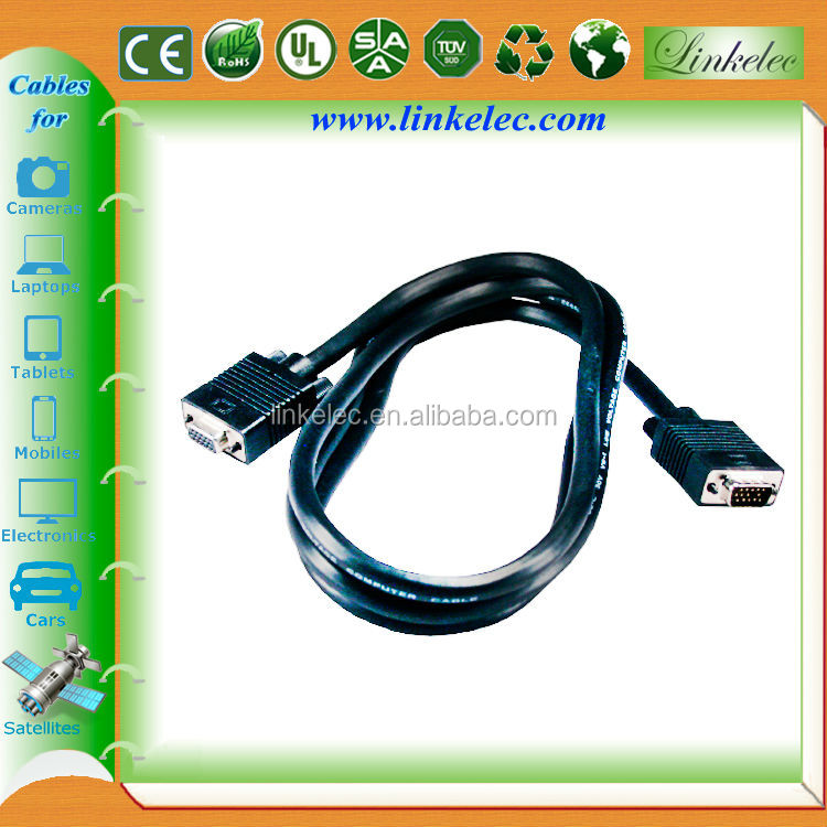 Extron Vga Cable Color Code - Somurich.com