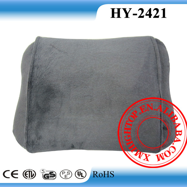 The manufacturer new electric massage seat cushion heated seat cushion HY-2421