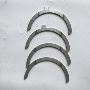 3KA1 Crankshaft Main bearing set 3KA1 Connecting rod bearing set 3KA1 Thrust washer 3KA1 Engine spare parts
