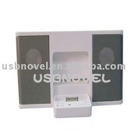 Protable mini speaker support mobile /IPOD