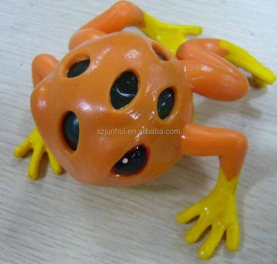 Squishy Toys Pictures : Summer Toy Crazy Frog Squishy Rubber Toys - Buy Summer Toy,Thermoplastic Rubber Toys,Stretch ...