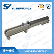Furniture hardware fittings drawer damper soft closer pistons