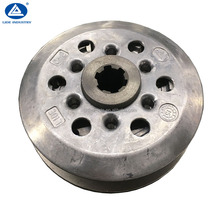 Bajaj CT100 Motorcycle parts clutch hub