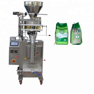 High accuracy YB-300K automatic salt/sugar filling packing machine with 4 head liner weigher