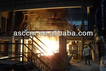 Small-type Used Electric Arc Furnace From Anshan Fenghui
