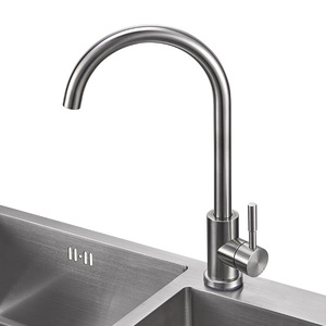 Factory Quality Warranty ION Brass Drinking Water Tap Kitchen Faucet