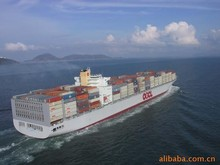 Newest from Shenzhen to Potsdam sea freight