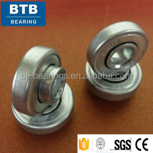 Custom Made in China 608Zb Bearing
