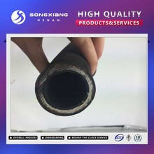 Best price rubber hose hydraulic /used hydraulic press pipes
