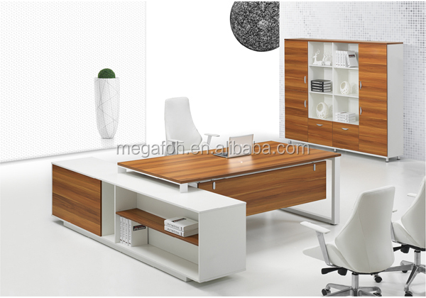 Most Fashional Office Desk Design Top 10 Office Furniture  Manufacturers(FOH HPBB24)