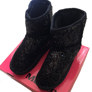 2018 Warm Light Fashionable Women Snow Boot
