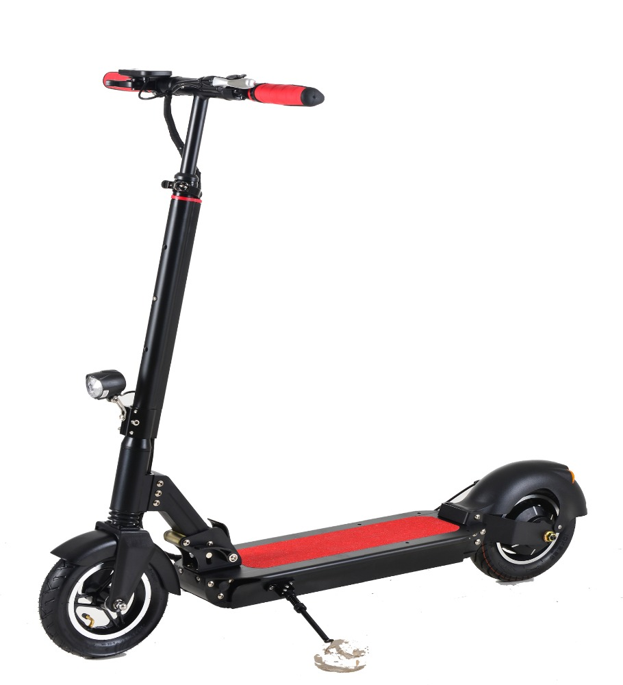 10 inch save space scooter <strong>city</strong> coco and green power no noisy folding mini electric scooter