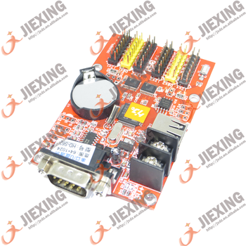 S62 HD-S62(replace old version Q41 HD-Q41) LED sign controller card