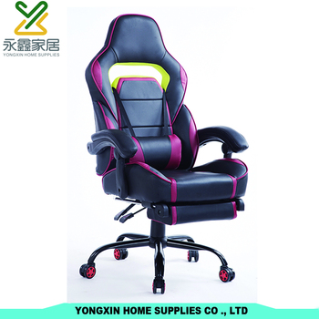 Tremendous Ultimate Gaming Chair Racing Game Chair With Footrest Buy Chair Racing Gaming Chair Racing Ultimate Game Chair Product On Alibaba Com Bralicious Painted Fabric Chair Ideas Braliciousco