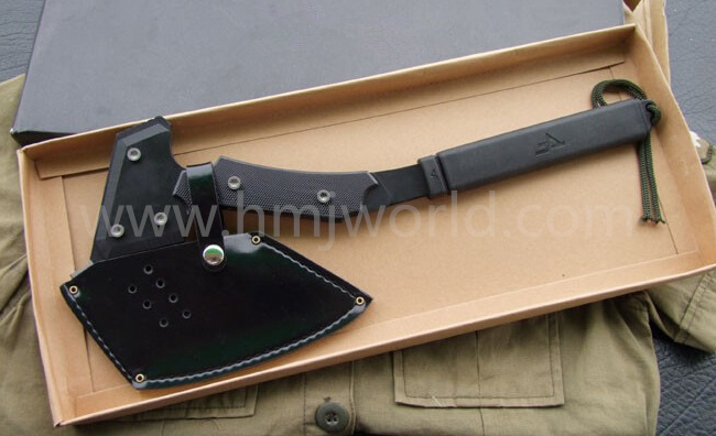 Hand tools decorative battleax survival hatchet