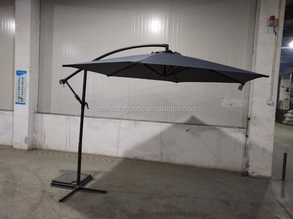 27mm Metal Parasol