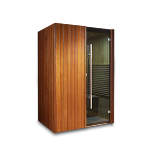 Sauna accessories outdoor relax far infrared sauna bath for sale